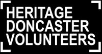 Heritage Doncaster Volunteers Logo